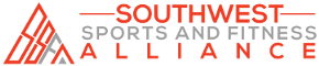 Southwest Sports and Fitness Alliance Logo