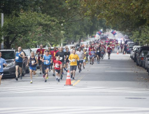 Annual Sowebo Landmark 5K Scheduled for October 4th, 2020
