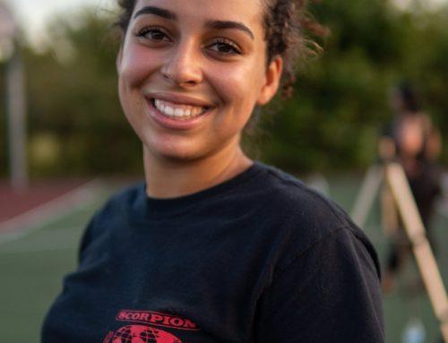 Meet Morgan Johnson, SSFA's New Summer 2020 VISTA Volunteer!
